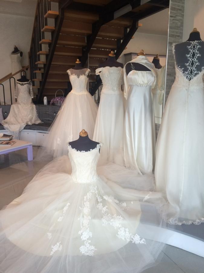 8f25b543c914 Spose Outlet - Abiti da Sposa - Abiti da Cerimonia - Carpi - Modena ...