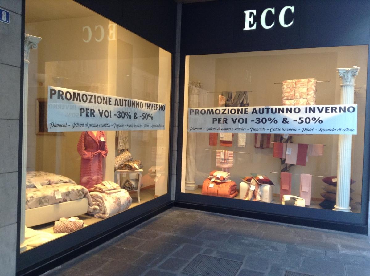 E.C.C. - Emporio Corredo Carpi - Biancheria per la casa - Tessuti ...