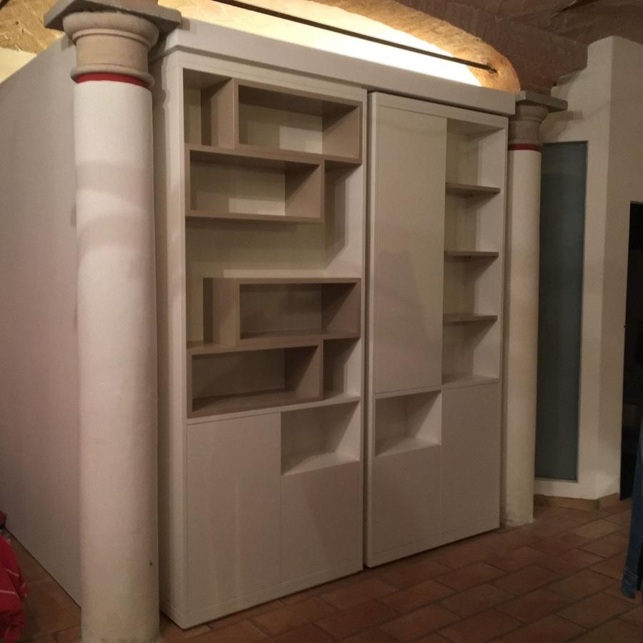 Restauro Infissi In Legno Bologna legno lab - falegnamerie - mobili in legno - mobili su